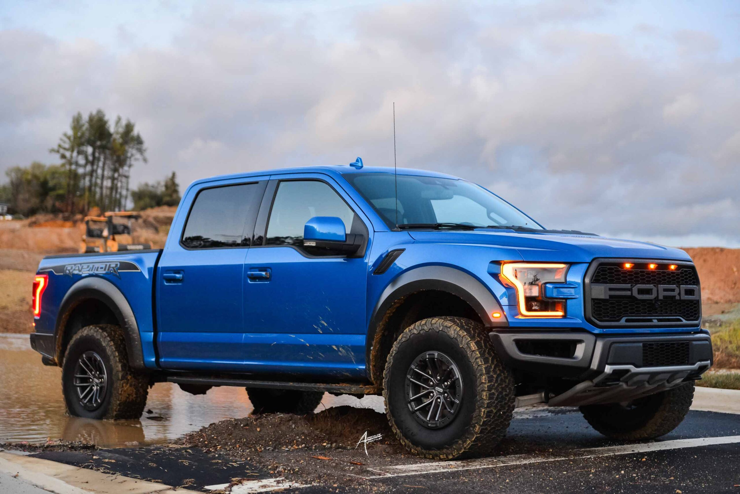 2019 Ford Raptor still reigns supreme as King - Adrenaline ...